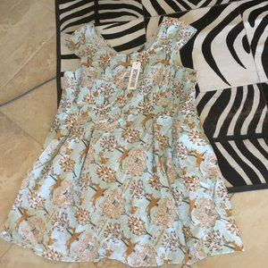 Modcloth Retrolicious dress size 3x New